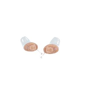 Das Audio Service Sina als IC-Hörgerät in der Farbe Weiß