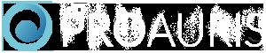 PROAURIS Logo