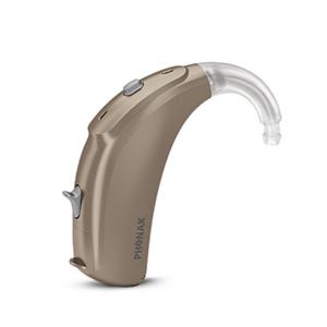Phonak Naída V SP Standard Hinter dem Ohr Hörgerät in der Farbe P1