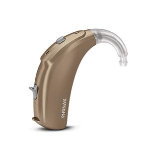 Phonak Naída V SP Standard Hinter dem Ohr Hörgerät in der Farbe P2