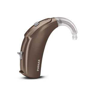 Phonak Naída V SP Standard Hinter dem Ohr Hörgerät in der Farbe P3