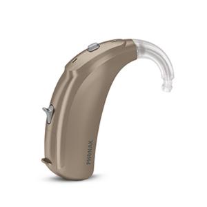 Phonak Naída V UP Standard Hinter dem Ohr Hörgerät in der Farbe P1