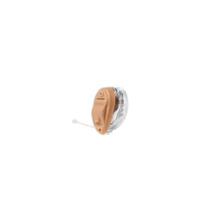Das Starkey Z-Series als IC-Hörgerät in transparent